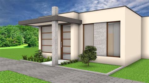 construir casa 5 ideas para construir casa en terrenos peque 241 os youtube