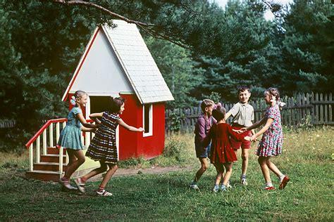 giochi da cortile per bambini 7 giochi russi da cortile per far divertire i vostri
