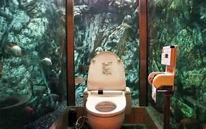 Unique bathrooms around the world neptune plumbing for Unique bathrooms of the world