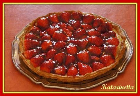 tarte aux fraises couscous et paella