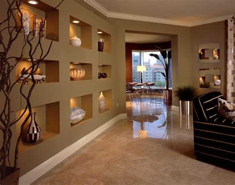 Home Decor Niche : 25+ Amazing Wall Niche Ideas