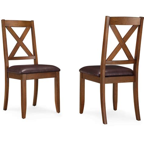 better homes and gardens maddox crossing dining chair set