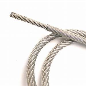 Clothesline Suspension Safety Guide Diy Cable Double Loop