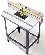 MLCS Woodworking Router Table Top and Fence with Phenolic Plate Review      Wood Router Table