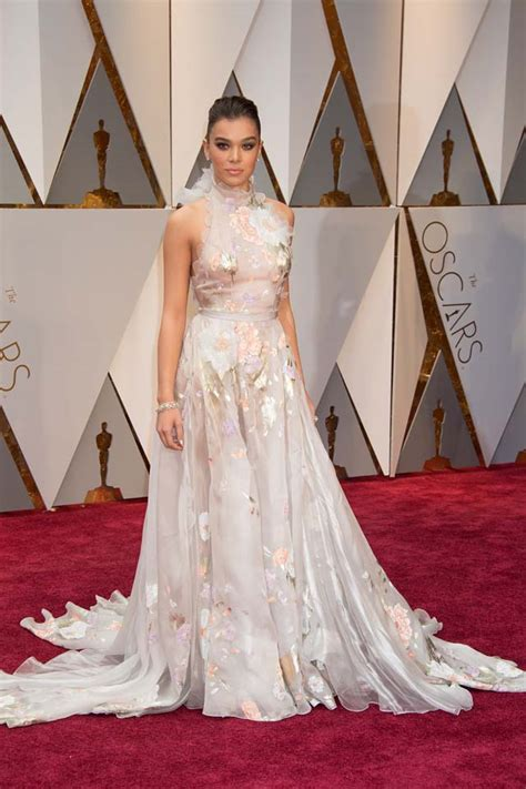 Oscars Red Carpet Dresses Best Dressed Celebrities