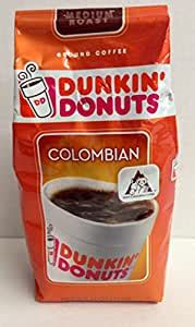 A wide variety of dunkin donuts coffee options are available to you Amazon.com : Dunkin' Donuts Colombian Medium Roast Ground Coffee, 11 Ounce (Pack Of 2) : Grocery ...