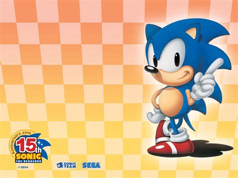 Sonic The Hedgehog HD Wallpapers   PixelsTalk.Net