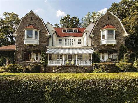 century  dutch colonial style retreat  shy   million