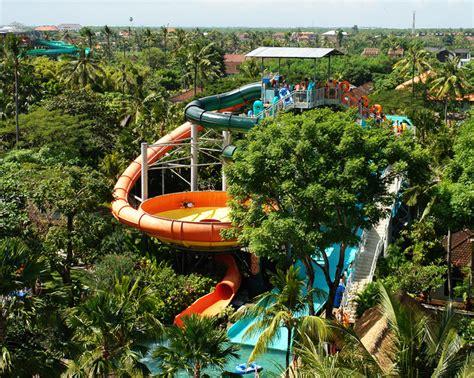 waterbom park  bali gallery