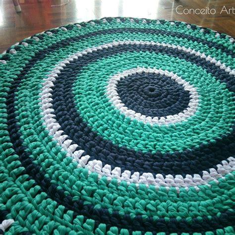 tapete fio de malha colorido no elo7 conceito arte handmade bc5b2f