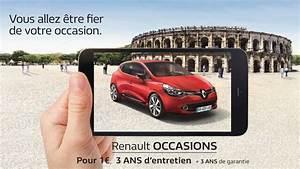 Extension Garantie Renault : garanties de 3 36 mois renault occasions ~ Medecine-chirurgie-esthetiques.com Avis de Voitures