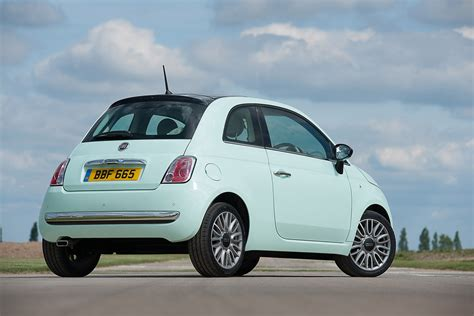 Fiat 500 Picture by 2014 Fiat 500 Pictures Carbuyer