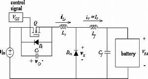 Circuit Diagram Of A Buck Zero