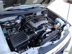2001 Suzuki Grand Vitara Jlx 4x4 2 5 Liter Dohc 24