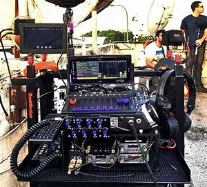 Production Sound Mixer Tully Chen  My Experience Using The