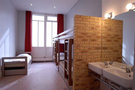 bvj opera montmartre youth hostel