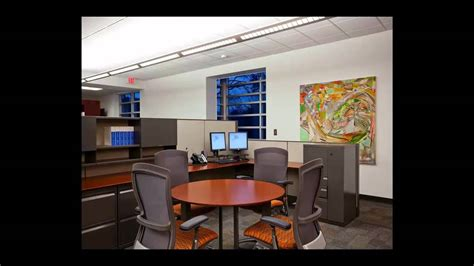 Can The Office Of A Finance Firm Be Cooler Than This by How To Design A Financial Advisor S Office