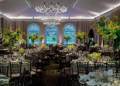 Garden Terrace Events Corporate Botanical York Indoor