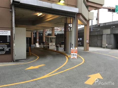 garage seattle union station parking garage parking in seattle parkme