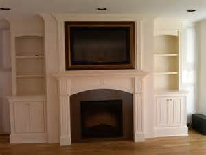 framed bathroom mirrors ideas fireplace with artscreen traditional family room new
