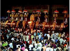 Arattupuzha Pooram Wikipedia