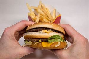 McDonald's three-course meal for Mother's Day only £10 ...