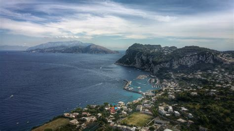 Visions Of Capri Island Italy Visions Of Travel