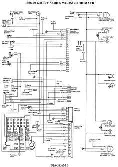 Chevy Truck Wiring Diagram Van The