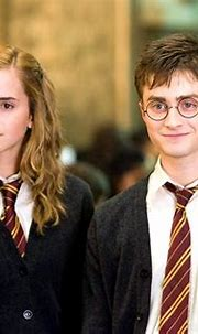 15 Times You Wanted to Be Best Friends With Harry, Ron ...