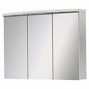 Spiegelschrank 40 Cm Breit : spiegelschrank 80 cm breit preisvergleiche erfahrungsberichte und kauf bei nextag ~ Bigdaddyawards.com Haus und Dekorationen
