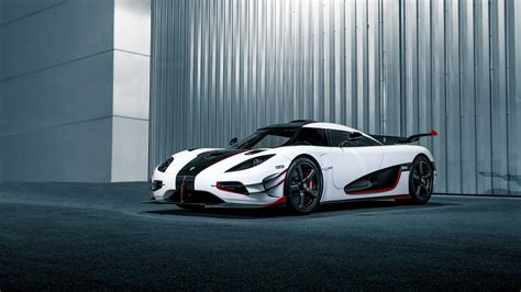 Koenigsegg Agera R 4k Ultrahd Wallpaper