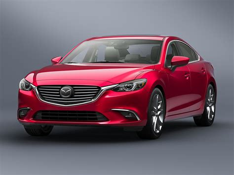 autos mazda 2017 new 2017 mazda mazda6 price photos reviews safety