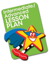 day lesson plan intermediate advanced 3 5 5
