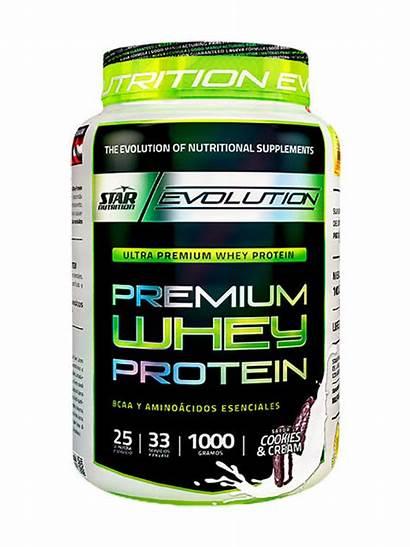 Whey Protein Premium Nutrition 1kg Premiun Kg