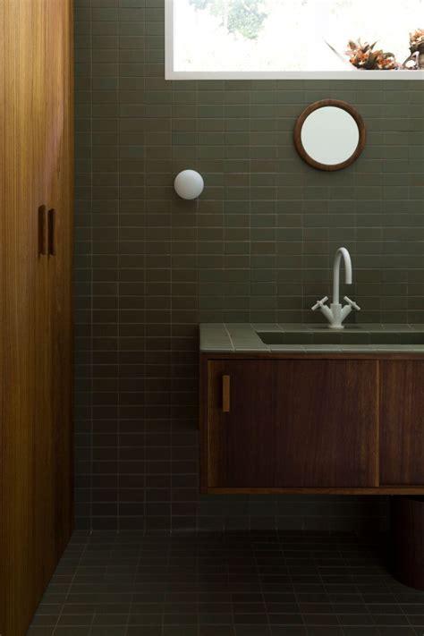 bathroom   week  bath remodels  bold green