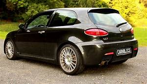 Avis Alfa Romeo 147 : alfa romeo 147 gta brutal acceleration sound and top speed hd youtube ~ Gottalentnigeria.com Avis de Voitures
