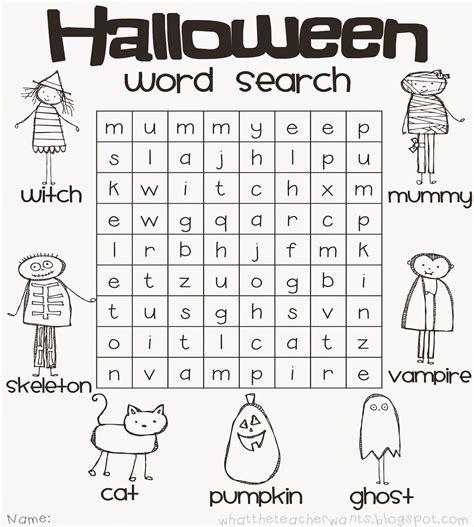 blog hoppin planning  classroom halloween party