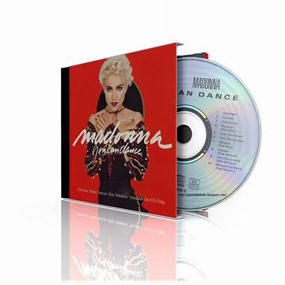 Dance Madonna Cd 1987