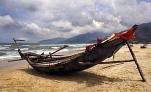 traditional fishing boat wikipedia