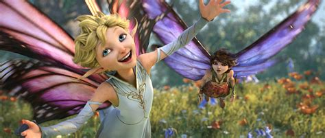 Strange Magic Trailer And New Images Offer First Look At