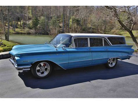 Station Wagon For Sale by 1960 Buick Invicta Station Wagon For Sale Classiccars