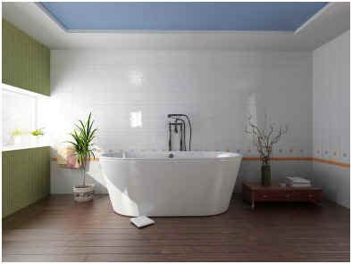 can laminate flooring be used in bathrooms can laminate flooring be used in a bathroom