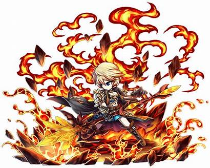 Brave Frontier Unit Star Volcanic Scepter Guide