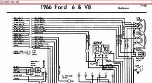 1989 Ford Ltd Wiring Diagram