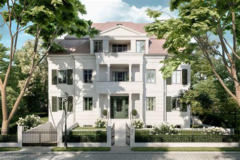 Haus Kaufen Berlin Nikolassee by Villa In Nikolassee Kaufen Haus Burgund