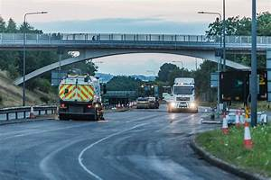 Advance notice: Overnight closures of the A4174 ring road ...