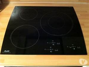 Plaque Pour Induction : meuble pour plaque a induction maison design ~ Premium-room.com Idées de Décoration