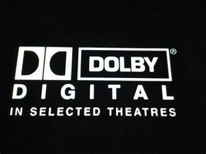 Image - Dolby Digital In Selected Theaters.jpg | The Idea ...