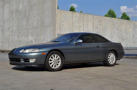 Lexus SC Coupe For Sale - BaT Auctions