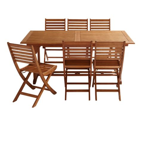 table de jardin bricomarche conceptions de maison blanzza